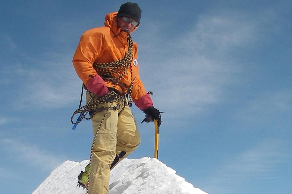 Das gefundene Pulverschneeparadies - Selkirk Mountain Experience