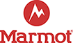 MARMOT outdoor clothing logo